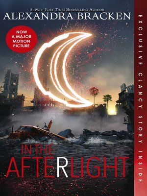 cover image of In the Afterlight